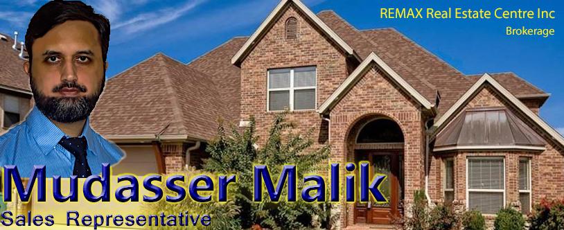 Mudasser Malik