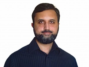 Mudasser Malik Sales Representative